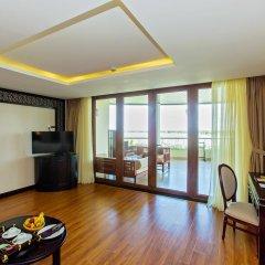 Отель Hoi An Silk Marina Resort & Spa 4* Люкс Премиум с различными типами кроватей фото 6