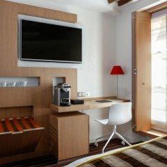 Select Hotel - Rive Gauche 4* Представительский номер разные типы кроватей фото 4