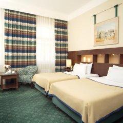 Гостиница Петр I 5* Стандартный номер с 2 отдельными кроватями фото 2