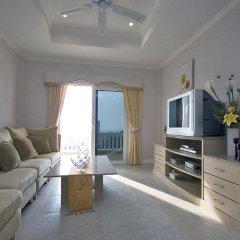 Отель Eden Resort комната для гостей фото 4