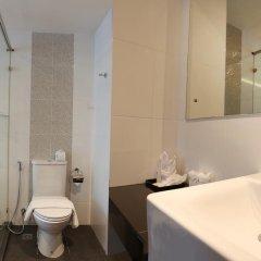 Отель Paripas Patong Resort 4* Номер Делюкс с двуспальной кроватью фото 14