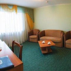 Гостиница Авиатор Полулюкс с разными типами кроватей фото 7