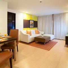 Отель Aspen Suites 4* Представительский люкс фото 2