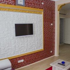 Апартаменты Nova Pera Apartment Апартаменты с различными типами кроватей фото 20