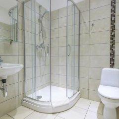 Unimars Hotel Riga 3* Номер категории Эконом с различными типами кроватей фото 3
