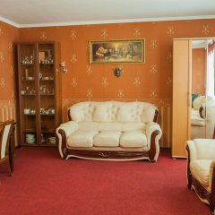 Гостиница Вита комната для гостей фото 4