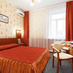 Гостиница Регина 3* Стандартный номер с различными типами кроватей фото 23