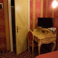 Hotel Belle Arti удобства в номере