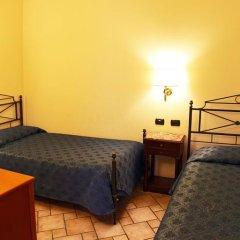 Hotel Giotto 3* Стандартный номер фото 5