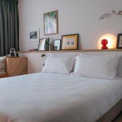 Hotel Indigo Antwerp - City Centre 4* Улучшенный номер фото 2