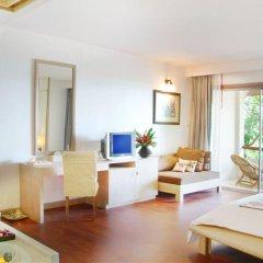 Отель Pakasai Resort 4* Шале с различными типами кроватей фото 3