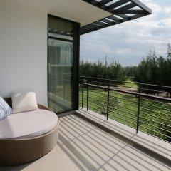 Отель Montgomerie Links Villas 4* Номер Делюкс с двуспальной кроватью фото 7