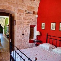 Отель Donna Isabella Конверсано комната для гостей фото 3