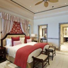 Отель Mandarin Oriental, Canouan 5* Люкс с 2 отдельными кроватями фото 8
