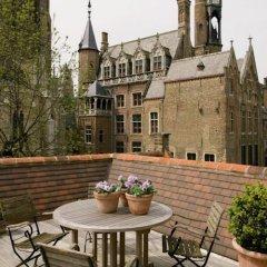 Отель Exclusive Guesthouse Bonifacius фото 7