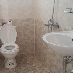Отель SunnyDalat Homestay Далат ванная фото 2