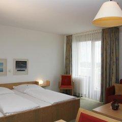 Отель Gastehaus Forum Am Westkreuz 3* Студия