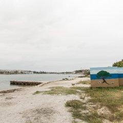 Гостиница Albertino Guest House пляж