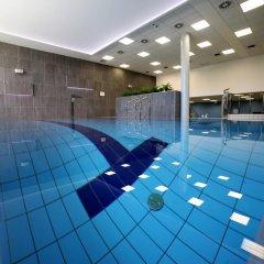 Отель Golden Tulip Gdansk Residence спортивное сооружение