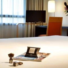 Отель Exe Madrid Norte Мадрид удобства в номере