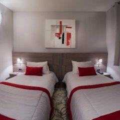 Отель Best Western Plus Aero 44 3* Стандартный номер с 2 отдельными кроватями фото 4