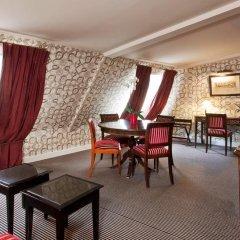 Hotel Residence Des Arts 3* Полулюкс с различными типами кроватей фото 13