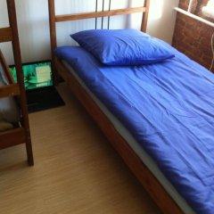 Area Rest Hostel Стандартный номер с различными типами кроватей (общая ванная комната) фото 11