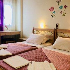 Отель Isidora Hotel Греция, Эгина - отзывы, цены и фото номеров - забронировать отель Isidora Hotel онлайн детские мероприятия фото 2