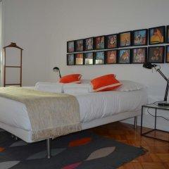 Отель 71 Castilho Guest House 3* Стандартный номер фото 8