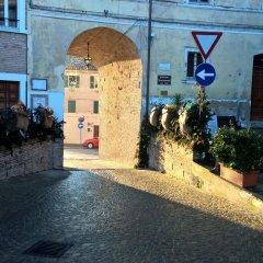 Отель L' Antica Fortezza Италия, Монтекассино - отзывы, цены и фото номеров - забронировать отель L' Antica Fortezza онлайн