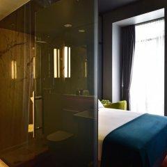 Отель Pestana CR7 Lisboa 4* Стандартный номер с различными типами кроватей фото 14