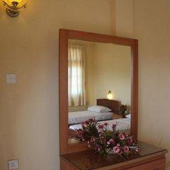 Hotel Red Rose 2* Стандартный номер с различными типами кроватей фото 11