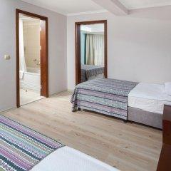 Belek Beach Resort Hotel 5* Стандартный номер с различными типами кроватей фото 15