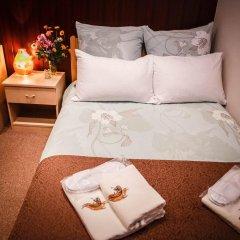 Гостиница Маяк 3* Стандартный номер с различными типами кроватей фото 16
