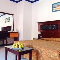 Отель Mirage Bay Resort and Aqua Park 5* Номер Делюкс с различными типами кроватей