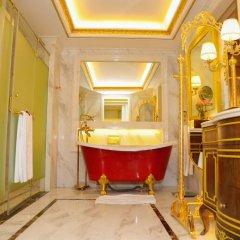 Отель Dalat Palace 5* Стандартный номер фото 3