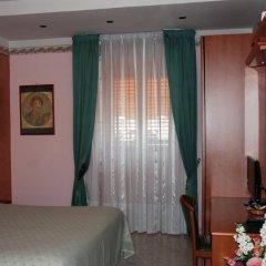 Hotel Grillo Verde 3* Стандартный номер с различными типами кроватей фото 4