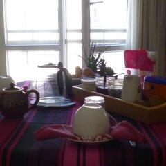 Отель Bed And Breakfast Kremlin Bicetre интерьер отеля