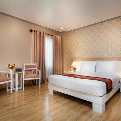 Saga Hotel 2* Номер категории Эконом с различными типами кроватей фото 3