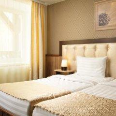 Гостиница Яхонты Таруса Улучшенный номер с различными типами кроватей фото 4