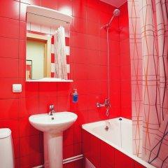 Мини-отель Отдых-10 Стандартный номер с различными типами кроватей фото 8