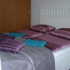 Отель Guesthouse Stranda Helsinki 2* Стандартный номер с различными типами кроватей фото 5