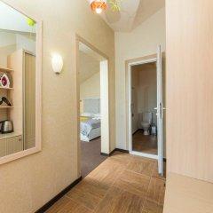 Гостиница Дача Del Sol 4* Бунгало с различными типами кроватей фото 3