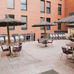 Отель Residencia Universitaria Tagaste Испания, Барселона - отзывы, цены и фото номеров - забронировать отель Residencia Universitaria Tagaste онлайн фото 3