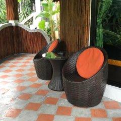 Отель AC 2 Resort 3* Вилла с различными типами кроватей фото 10