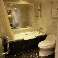Ocean Hotel 4* Стандартный номер с двуспальной кроватью фото 3