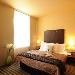 Отель Design Neruda 4* Стандартный номер с различными типами кроватей фото 7