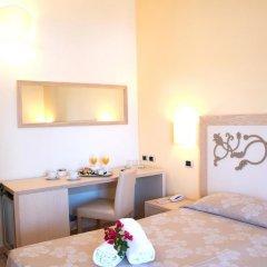 Hotel Corte Rosada Resort & Spa 4* Стандартный номер с различными типами кроватей фото 6