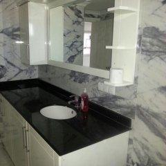 Отель Alanya Penthouse ванная