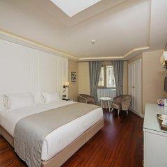 Ada Karakoy Hotel - Special Class 3* Номер категории Эконом с различными типами кроватей фото 3